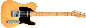 Tipos de guitarras eléctricas :Telecaster