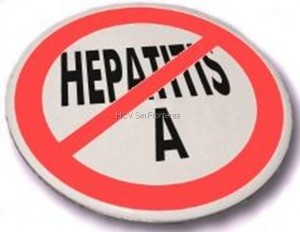 Tipos de hepatitis A