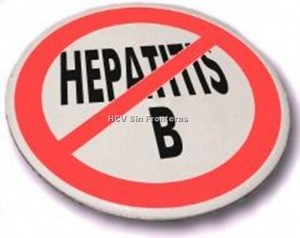 Tipos de hepatitis B