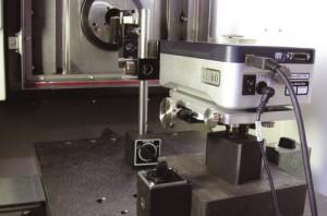 Tipos de instrumentos de medición: El interferómetro