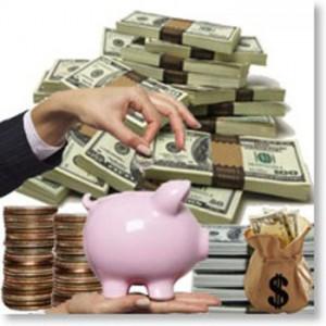 Tipos de inversiones: En depósitos a corto plazo
