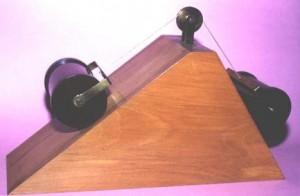 Tipos de máquinas simples: El plano inclinado