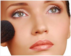 Tipos de maquillaje De día