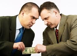 Tipos de negociaciónTradicional