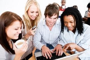 Tipos de relaciones entre Compañeros de trabajo