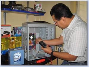 Tipos de servicio mantenimiento