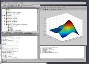 Tipos de software de aplicación Graficador