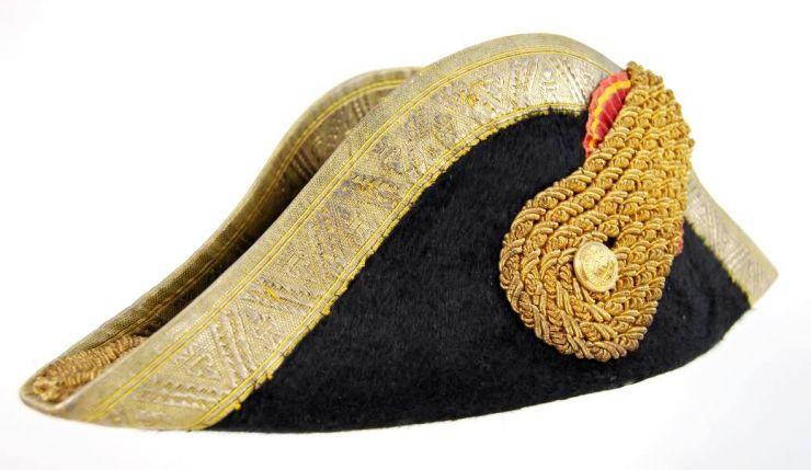 Tipos de sombreros - Tipos De