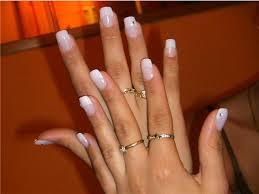 Tipos de uñas Cuadradas