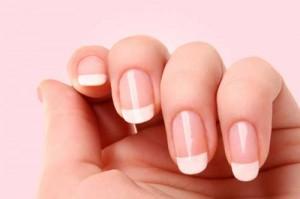 Tipos de uñas Ovaladas
