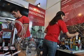 Tipos de ingenierías: ingeniería Industrial