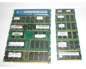 Tipos de memorias RAM Extended Data Output