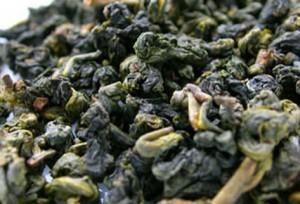 Tipos de té azul