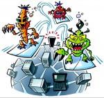 Tipos de virus de computadora