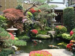Tipos de jardines japonés