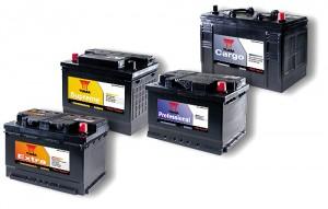Tipos de generadores eléctricos Secundarios