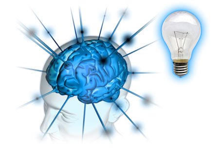 Dentro de los tipos de pensamiento, esta el lateral que bien se puede poner en práctica resolviendo acertijos.