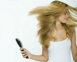 Tipos de cabello, clasificación normal