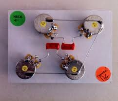 Tipos de capacitores, aplicaciones