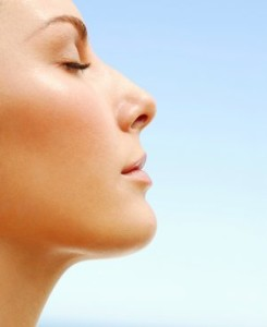 Tipos de nariz, antropología