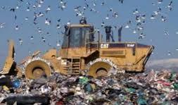Tipos de residuos efectos en el aire
