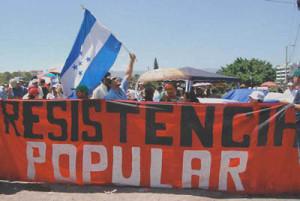 Tipos de resistencia, ciencias sociales