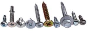 Tipos de tornillos, características