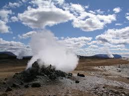 Tipos de volcanes, durmientes