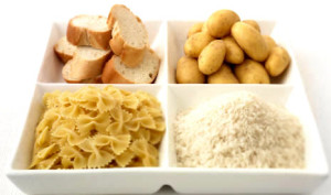 Tipos de carbohidratos, energéticos