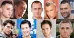 Tipos de peinados para hombres