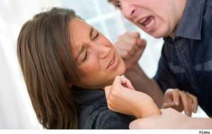 Tipos de violencia intrafamiliar, violencia conyugal