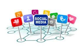 Tipos de redes sociales, clasificación