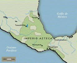 Tipos de cultura, azteca