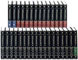 Tipos de diccionarios, enciclopedia