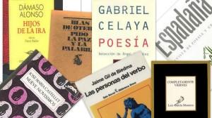 Tipos de libros, poesía