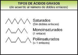 Tipos de ácidos, ejemplos