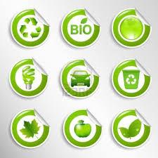 Tipos de etiquetas, ecológicas