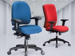 Tipos de sillas, de oficina