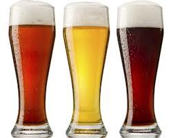 Tipos de bebidas,  cerveza