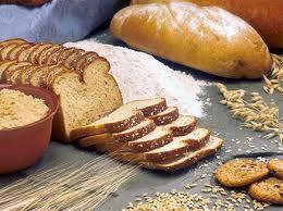 Tipos de cereales, integrales