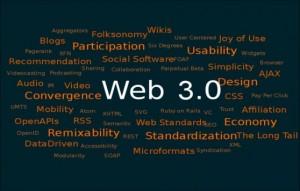 Tipos de Internet Web 3.0