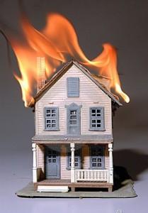 Tipos de Seguros contra incendio