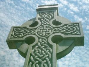 Tipos de cruces irlandesa