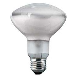 Tipos de lámparas Halógena de tungsteno