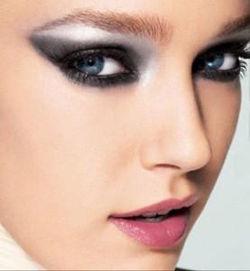 Tipos de maquillaje De noche