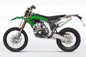 Tipos de motos Enduro