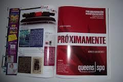 Tipos de papel para impresión para revista