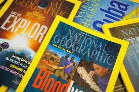 Tipos de revistas Especializadas