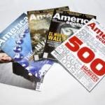 Tipos de revistas