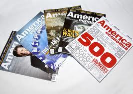 Tipos de revistas informativa